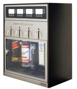 SpiritStation by Napa Technology - WineStation - NapaTechnology.com