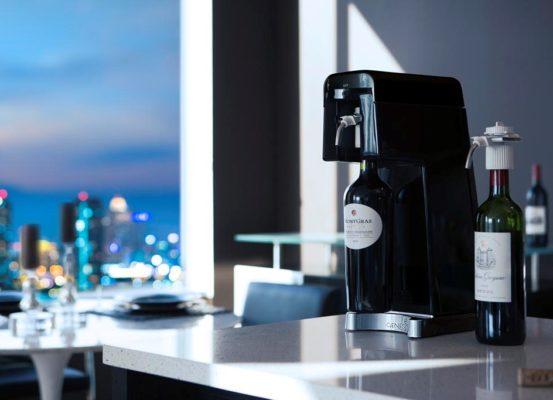wine-dispenser