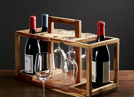 The Top 15 Must Have Gifts For the Wine and Food Lovers in Your Life
