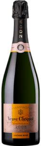 Veuve Clicquot, Vintage Rosé, Champagne 2008 - NapaTechnology.com