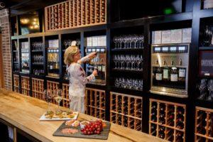Self-Serve WineStation On Location