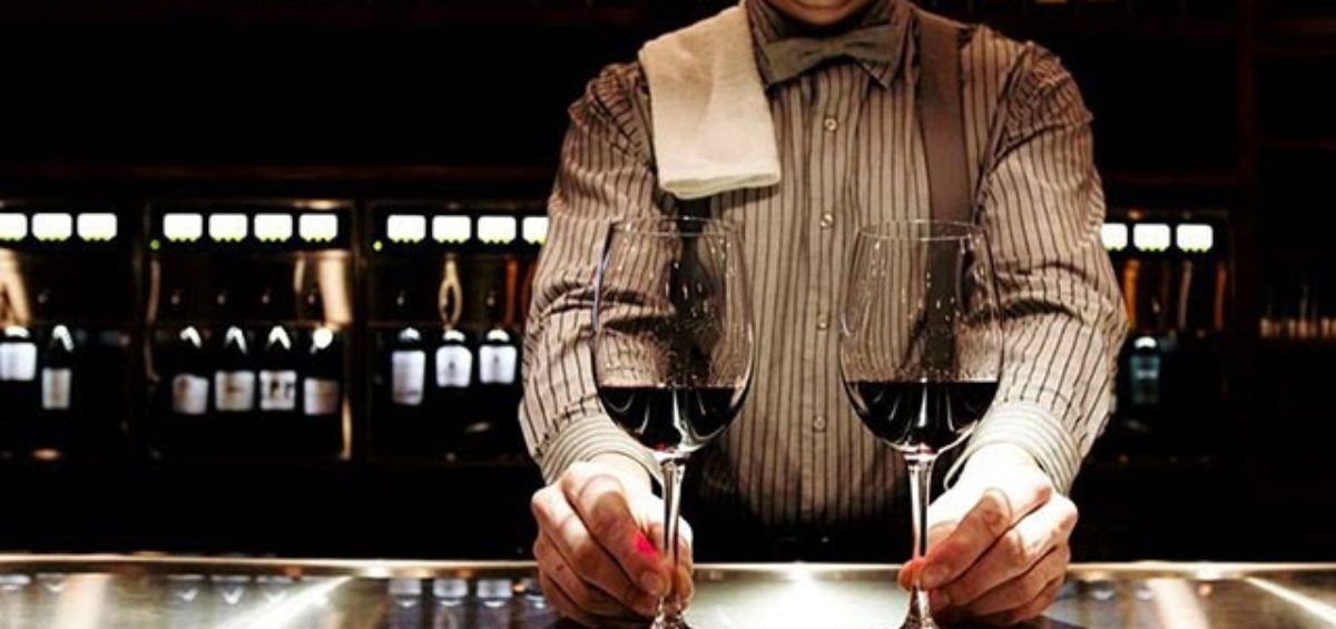 What wine bars need in 2021