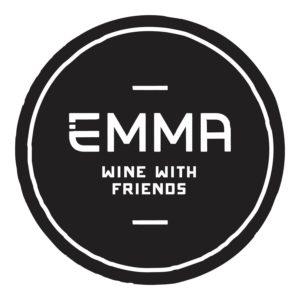 Emmas wine with friends